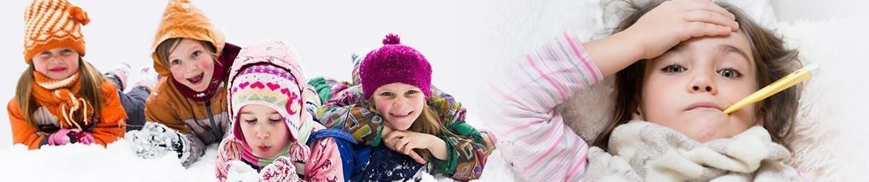 Defensas Fuertes | Resfriados