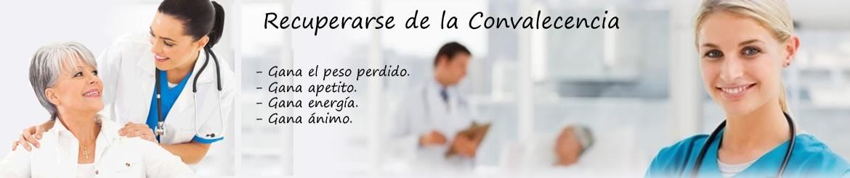 Convalecencia | Anemia