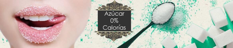 Azúcar 0% Calorías