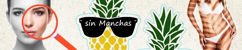 Sol - Stop Manchas