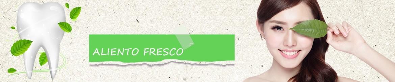 Aliento Fresco - Stop Mal Aliento