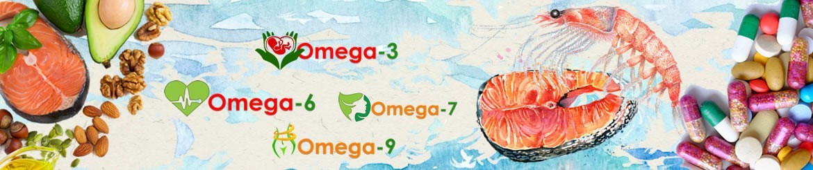 Omegas 3 6 7 y 9