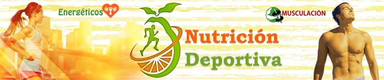 Nutrición y Salud Deportiva