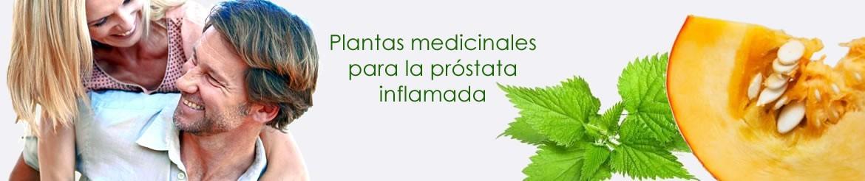 Afecciones Urinarias y Próstata