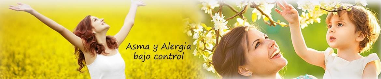 Asma   Alergias