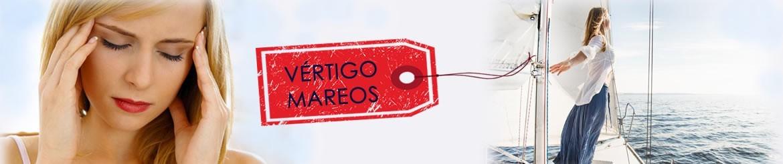 Vértigo | Mareos