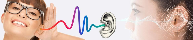 Salud de los Oídos