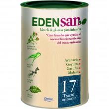 Edensan - Lit 17 | Nutrition & Santé | 75g | Arenaria rubra Raices, hojas y flores | Plantas