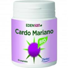 Edensan - Cardio Mariano | Nutrition & Santé | 80 comprimidos | Cardio Mariano Bio | Plantas Bio
