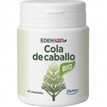 Edensan - Cola de Caballo   Nutrition & Santé   60 comprimidos   Cola de Caballo Bio   Plantas Bio