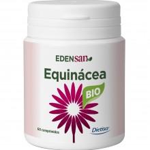 Edensan - Equinácea | Nutrition & Santé | 60 comprimidos | Equinácea Bio | Plantas Bio
