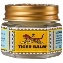 Tiger Balm - Bálsamo del Tigre Blanco | Nutrition & Santé | 20 filtros | Mezcla de Plantas | Control de peso