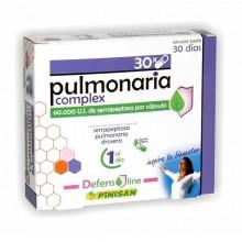 Pulmonaria | Pinisan | 30 cáp de 130 mg | Respirar mejor