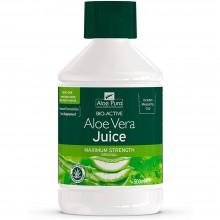 Aloe Pura - Zumo Aloe Vera | Nutrition & Santé | 500ml | Aloe Vera | Zumos