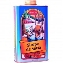Madal Bal - Sirope de Savia (Arce y Palma) | Nutrition & Santé | 1000ml | Sirope Savia | Siropes