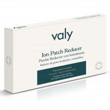 Ion Patch Reducer | Valy - Ecareyou | 28 parches - Tto. Intens. | Reduce grasa, volumen y elimina líquidos - Zonas Rebeldes
