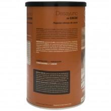 SikenDiet Desayuno de Cacao | Siken | Bote de 400 gramos | Control de peso - Dietas saludables