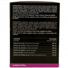 SikenForm Celulidren complemento alimenticio| Siken | Caja con 15 sobres de 8,5 gr | Control de peso - Dietas saludables