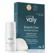 Iontech Eyes | Valy - Ecareyou | 6 Kids de Parches. | Reduce visiblemente ojeras, bolsas y líneas de expresión