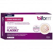 Biform - Flacidez | Dietisa | 20 viales | Flacidez – Zonas Rebeldes