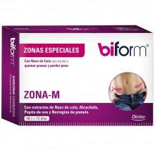 Biform - Zona-M | Dietisa | 48 cáps. | Perder Peso – Zonas Rebeldes