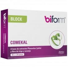 Biform - ComeKal | Dietisa | 48 comp. | Perder Peso – Bloqueadores