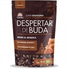 Despertar de Buda - Reishi y Arábica   Nutrition & Santé   360g   Setas Reishi y Café   Superalimento