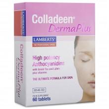 Colladeen® DermaPlus   Lamberts   60 cáps.   Piel, Huesos, Sistema Inmune