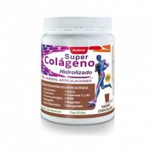 Super colágeno hidrolizado | Robis | 300mg | Musculatura y articulaciones| Evita lesiones