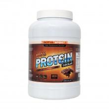 Proteína ISO de Soja - Sabor a Chocolate | Sotya | 1800g en polvo | Deporte