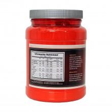 Proteína ISO de Soja - Sabor a Fresa | Sotya | 500g en polvo | Deporte