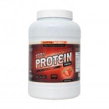 Proteína ISO de Soja - Sabor a Fresa | Sotya | 1800g en polvo | Deporte