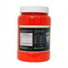 Proteína ISO de Soja - Sabor a Vainilla | Sotya | 1000g en polvo | Deporte