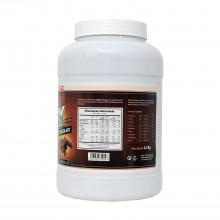 Proteína Whey ISO - Sabor a Chocolate | Sotya | 2200g en polvo | Deporte
