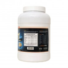 Proteína Whey ISO - Sabor a Vainilla | Sotya | 2200g en polvo | Deporte