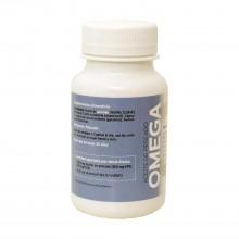 Aceite de Pescado Omega 3 | Sotya | 50 Cáps. 1400 mg | Salud del Corazón