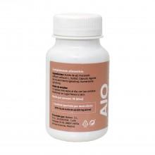 Ajo Macerado | Sotya | 110 Cáps. 700 mg | Salud del Corazón