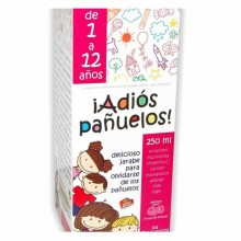 ¡Adiós pañuelos! | Pinisan | 250 ml | Sistema Inmunitario