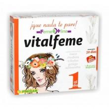 Vitalfeme | Pinisan | 30 cáps de 600 mg | Salud