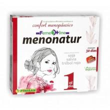 Menonatur | Pinisan | 30 cáp de 230 mg | Menopáusia