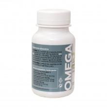 Ácidos Grasos Omega 3,6,9 | Sotya | 50 Tablet. 1400mg | Desarrollo Muscular y Sistema Inmune
