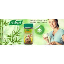 Bambú Soluble | A. Vogel | Bote 100 g| Saludable sustituto Bio natural del Café
