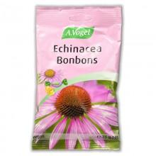 Echinacea Bonbons | A. Vogel | Bolsa 75 g | Caramelos que estimulan el sistema Inmunitario