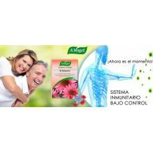 Echinacea Caramelos | A. Vogel | Bolsa 30 g| Estimula el Sistema Inmunitario