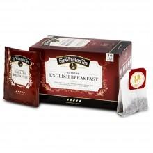 Sir Winston Tea English Breakfast   Pompadour   20 bolsitas   Duirético y Activador