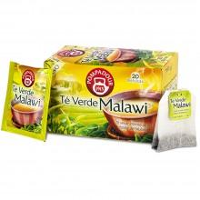 Té Verde Malawi | Pompadour | 20 bolsitas | Intenso