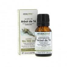 Aceite árbol de té Australiano   Aromasensia   15ml   Piel y Cabello