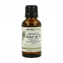 Aceite árbol de té Australiano   Aromasensia   30ml   Piel y Cabello
