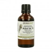 Aceite árbol de té Australiano   Aromasensia   50ml   Piel y Cabello