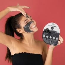 Mascarilla que purifica | Herbora | 40ml | Revitaliza la Piel y Purifica